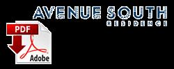 Avenue South Floorplan Brochure Download
